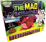 Weird Science- The Mad Scientist