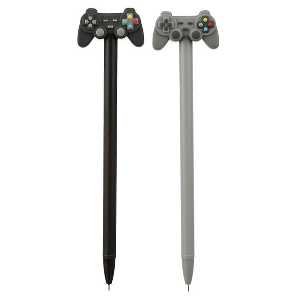 Game Over Controller Novelty Pens