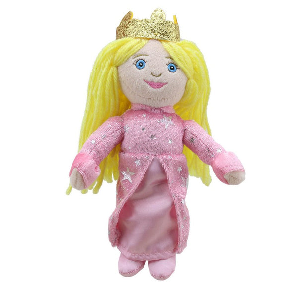 Puppet Company Princess Finger Puppet