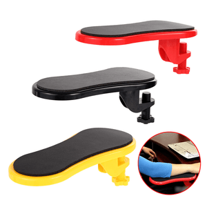 Table Arm Support Mouse Pads Reduce Wrist Pressure