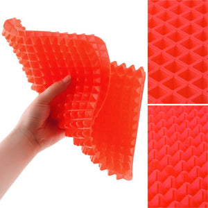 Thin Safe Food-Grade Silicone Sheets Mat