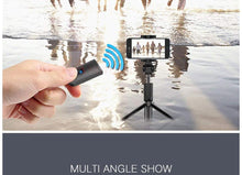 Load image into Gallery viewer, Wireless Bluetooth Selfie Stick Extendable