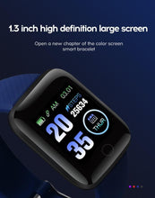 Load image into Gallery viewer, SmartWatch 116 Plus Wristband Fitness