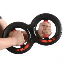 Load image into Gallery viewer, Hand Gripper Strengths 8 Shape Power Arms Multi Gym