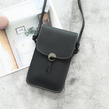 Load image into Gallery viewer, Women Touch Screen Mobile Phone Shoulder Bag