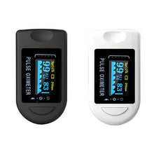 Load image into Gallery viewer, Blood Oxygen Finger Pulse Digital Meter