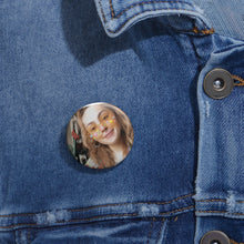 Load image into Gallery viewer, Oly Carlson Collection: Custom Pin Buttons