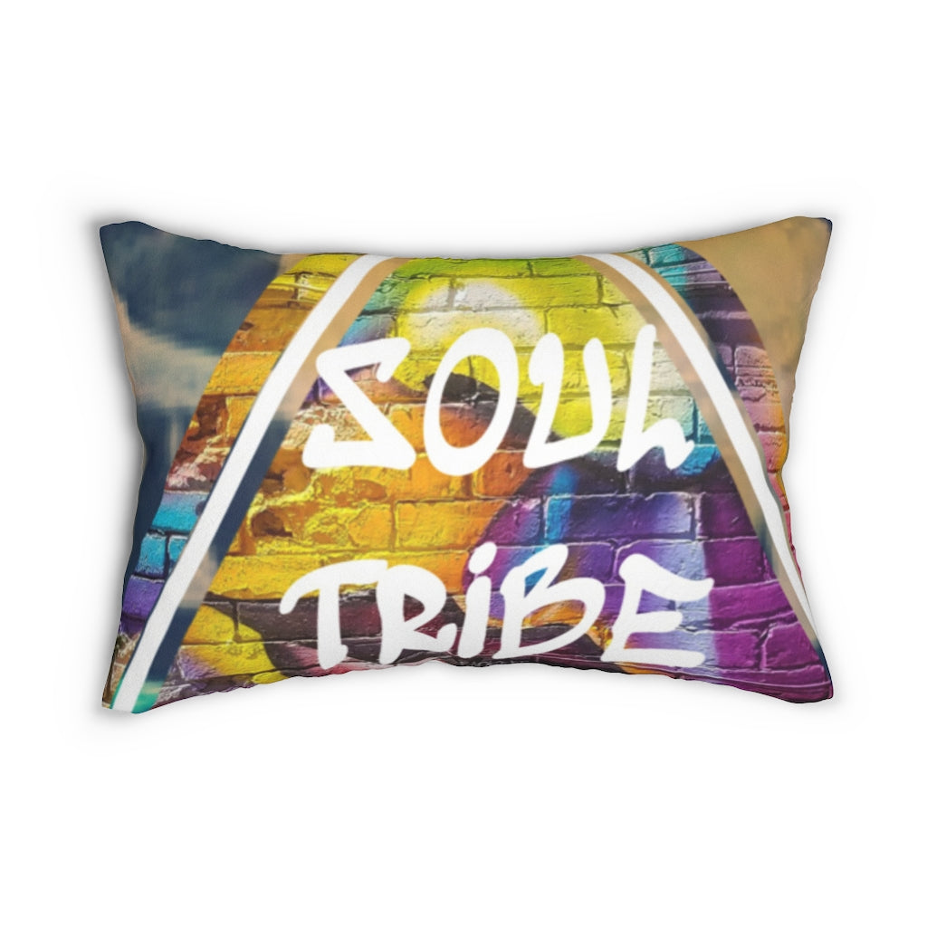 Soul Tribe Pillow