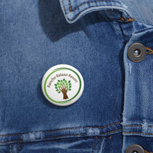 Load image into Gallery viewer, Rancho Relaxo Resort Collection: Custom Pin Buttons
