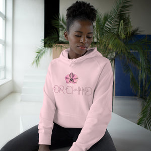 Orchiid Collection: Unisex Hood