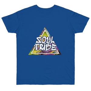 Soul Tribe Single Jersey T-shirt