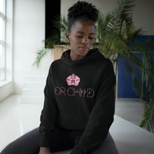 Load image into Gallery viewer, Orchiid Collection: Unisex Hood