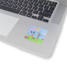 Load image into Gallery viewer, Drucilla Dunn Collection: Critter Land Stickers