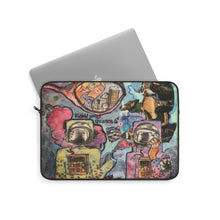 Load image into Gallery viewer, Phat Joke Collection: Laptop Sleeve