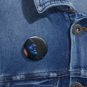 Sub-Conscious Collection Pin Buttons