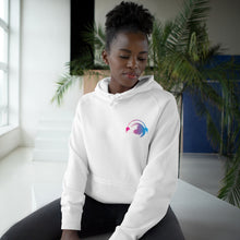 Load image into Gallery viewer, Proper Vibe Collection: VIP Hoodie (front & back logo)