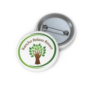 Rancho Relaxo Resort Collection: Custom Pin Buttons