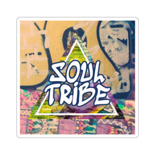 Load image into Gallery viewer, Soul Tribe Stickers