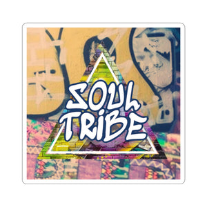 Soul Tribe Stickers