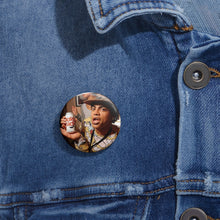 Load image into Gallery viewer, Da Sauce Collection: Custom Pin Buttons