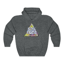 Load image into Gallery viewer, Soul Tribe Unisex Heavy Hooded Sweatshirt