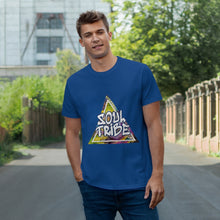 Load image into Gallery viewer, Soul Tribe Single Jersey T-shirt