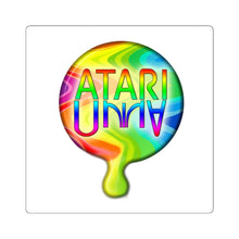 Load image into Gallery viewer, Atari Umma Collection: Square Stickers