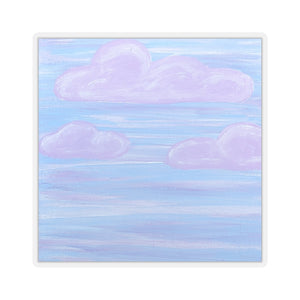 Drucilla Dunn Collection: Soft Skies Stickers