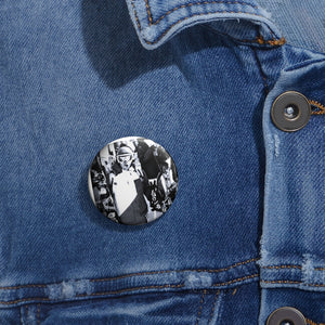 Garth Sn0 Collection: Pins