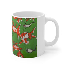 Load image into Gallery viewer, Oly Carlson Collection: Ceramic Mug 11oz
