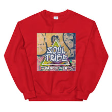 Load image into Gallery viewer, Soul Tribe Sweatshirt