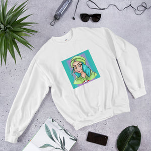 Poutine Queen Collection: Sweater