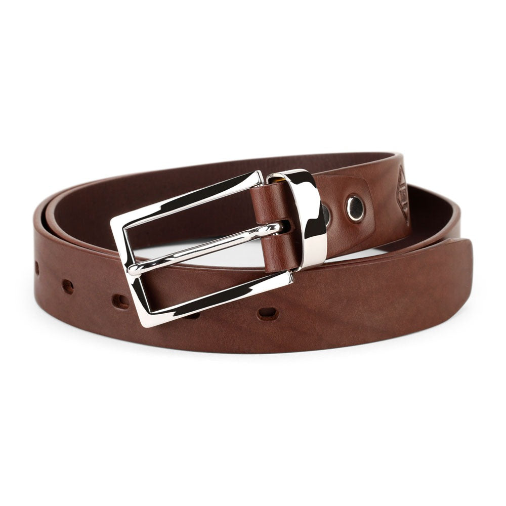 Smooth Business Casual Belt