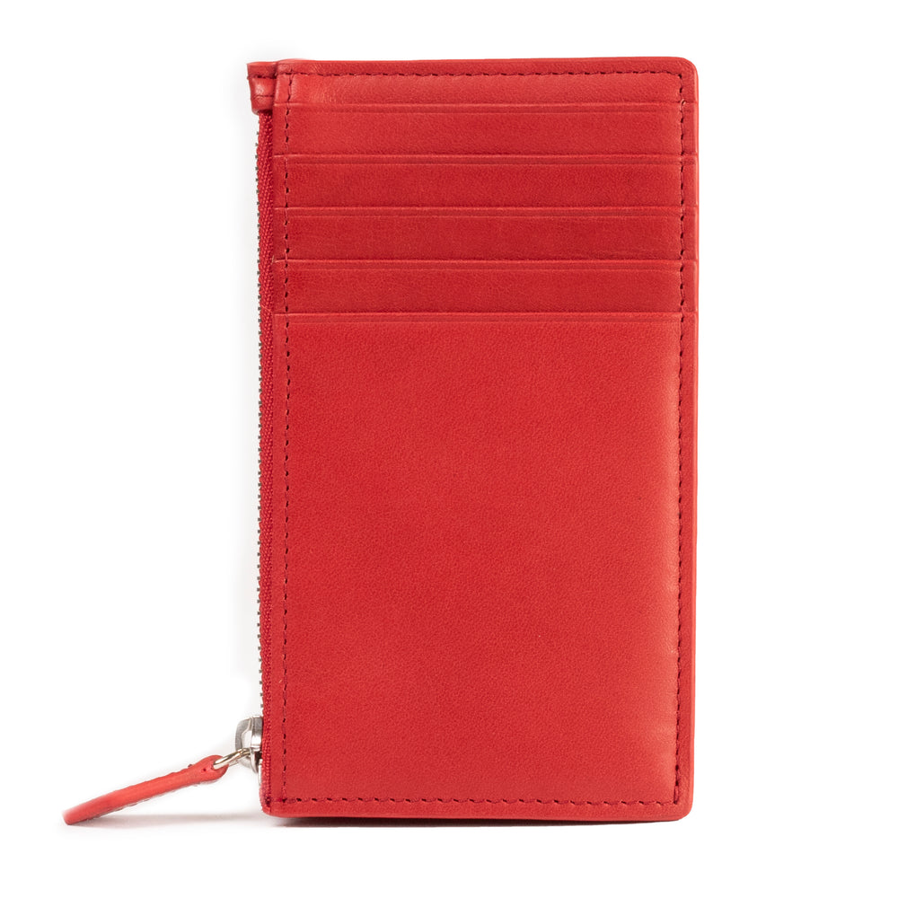 Lux Red Cherry Wallet