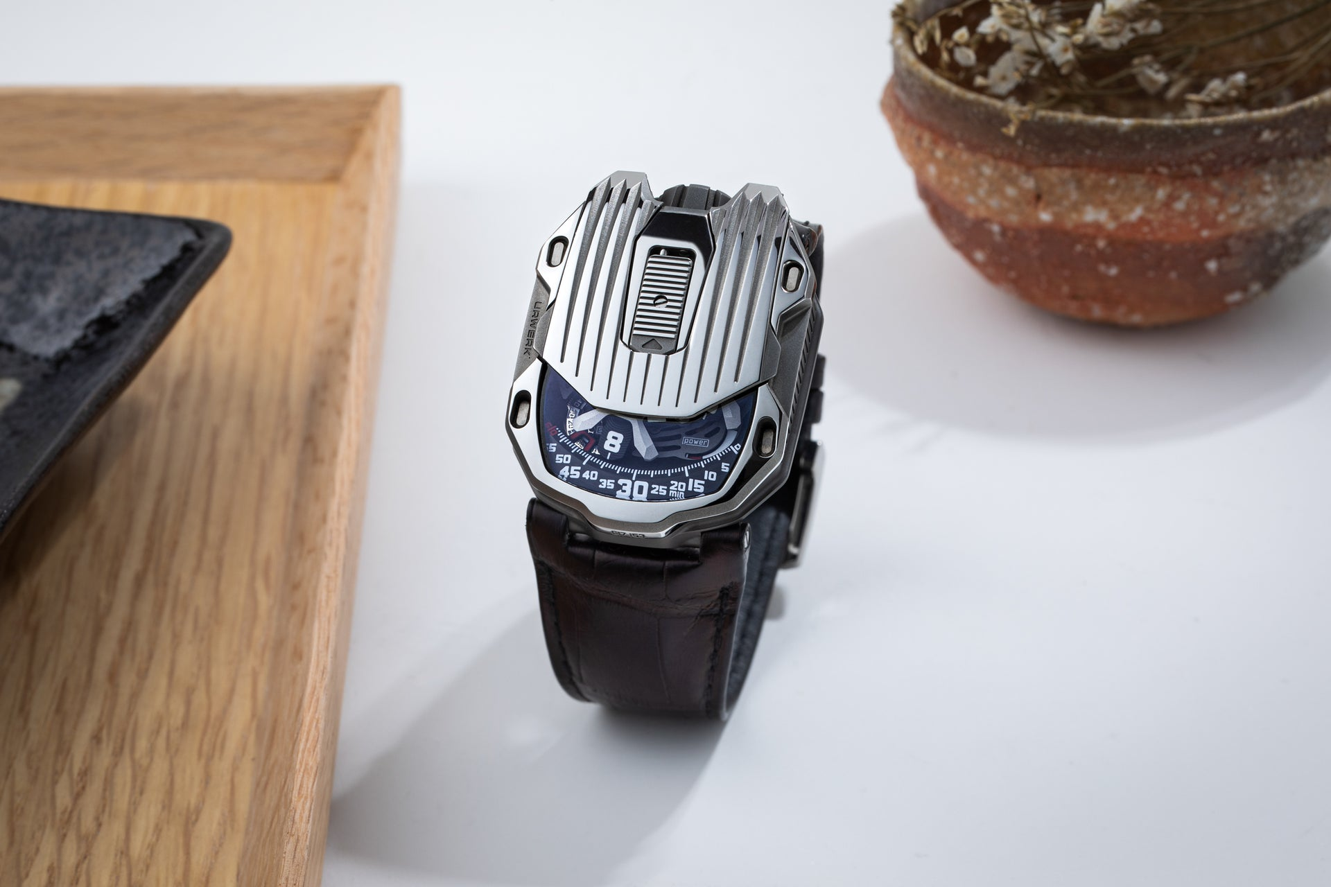 Urwerk UR-105CT Iron