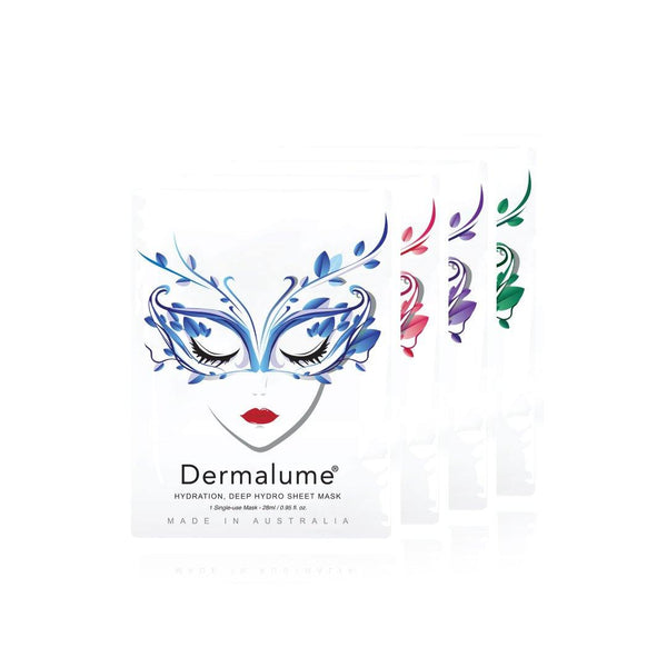 Luminous Face Care Kit