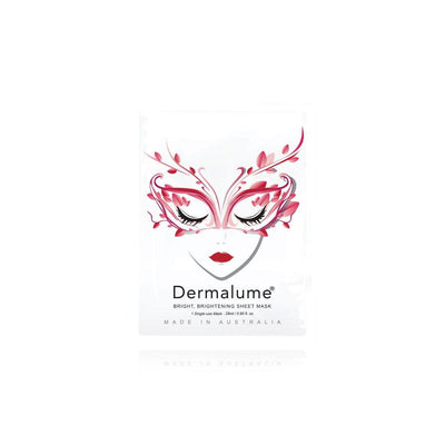 Bright, Brightening Sheet Mask