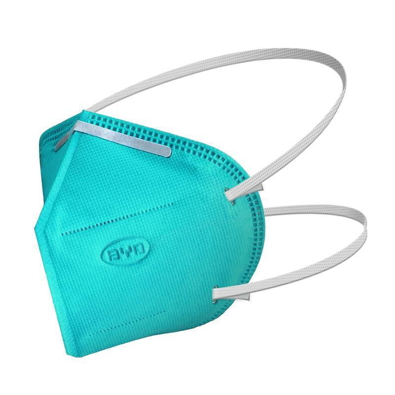 N95 Healthcare Particulate Respirator (Surgical Mask)