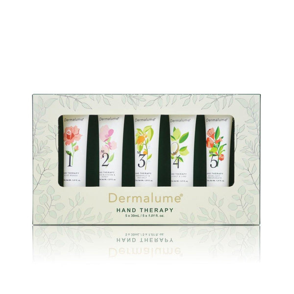 mini hand cream gift box