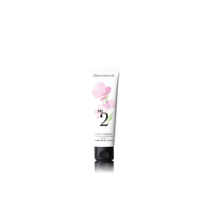 No.2 Peach Blossom and Honey Hand Cream