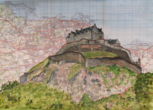 Load image into Gallery viewer, Edinburgh Castle
