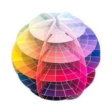 Load image into Gallery viewer, Color Globe - VISIONARY PRESS