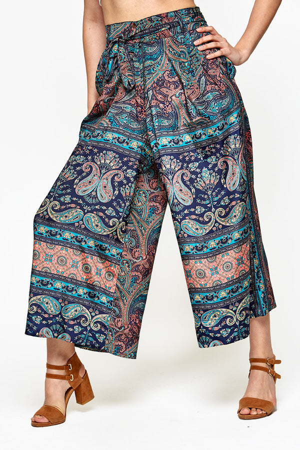 Hushed Pant -Eco Couture (assorted prints)