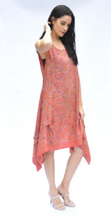 Journey Dress -Eco Couture (assorted prints)