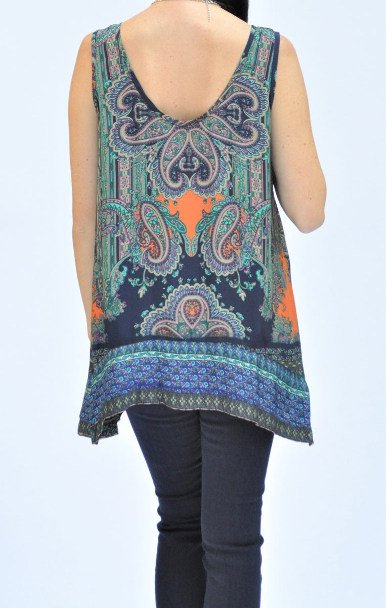 Experience Top -Eco Couture (assorted prints)