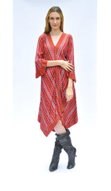 Harmony Dress -Rayon
