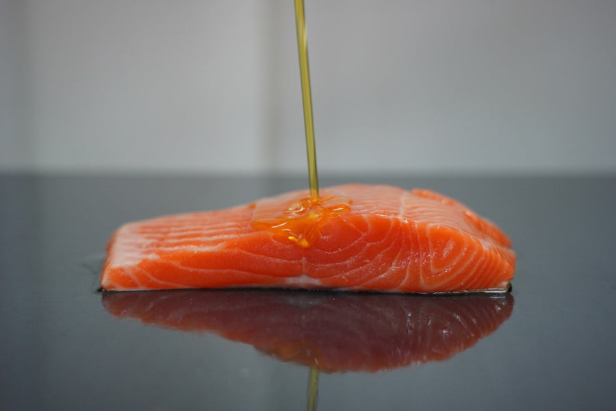 The Wonderful Health Benefits Of Salmon