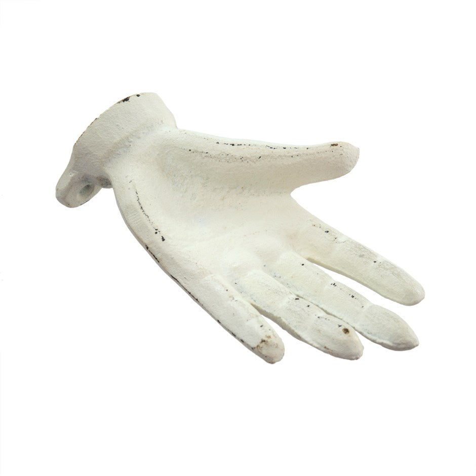 Handy Hook White