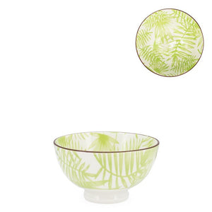 "Kiri 4.5"" Small Bowl Palm Leaf"
