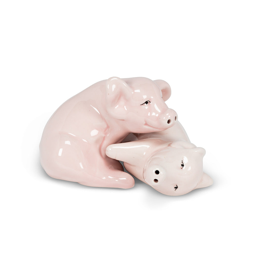Pigs Salt & Pepper